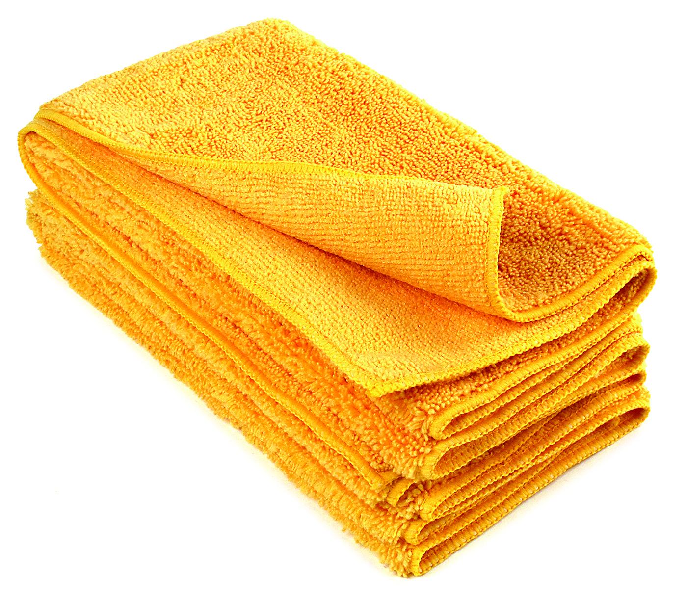 Microfiber Detailing Towels: Microfiber Detail Towels