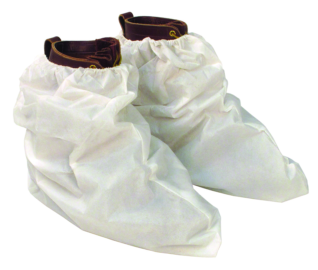 Contractor Grade Shoe Covers and
